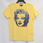 Women's Marilyn Monroe PEPE JEANS LONDON T-shirt Short Sleeve Style# M55476