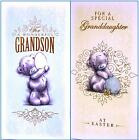 """Me To You Tatty Teddy """"GRANDSON/GRANDDAUGHTER"""" Easter Money wallets"""