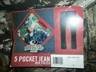 Mossy Oak Break-up Infinity Ladies 5 Pocket Pant Jeans Stretch Hunting You Pick