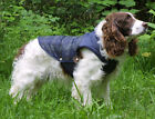 Cosipet Alpine Dog Coat with Chest Protector made in the UK