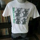 the smiths T shirt white  short sleeve  t-shirt tee