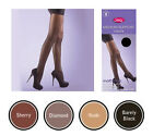 SILKY SUPPORT TIGHTS IN 3 SIZES AND 4 SHADES