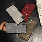 Luxury Glitte Bling Protective Back TPU Silicone Rubber Soft Case Cover Bumper 2