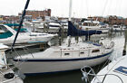 1981 Irwin Citation Sailboat in sail away condition