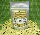 White Maca Root 700 mg Capsules  ( Peruvian Ginseng ) 10:1 Strength on eBay
