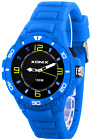 Analog XONIX Watch, Men's and Boys', Large Dial, Water Resistant 100M