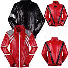 Men Lady Michael Jackson Costume Billie Jean/Thriller/Bea...
