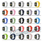 New Sports Silicone Bracelet Strap Band For Apple Watch 38mm/42mm
