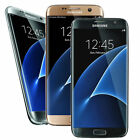 Samsung Galaxy S7 Edge 32GB SM G935 Factory GSM Unlocked Smartphone