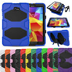 Shockproof Rugged Protect Case Cover Kickstand For Samsung Galaxy S2 9.7 Tablet