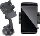 360° Car Windscreen Mount Holder Cradle Phone In Car Kit For Galaxy S8, S8 Plus