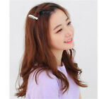 2 Colors Women Girl Vintage Combs Clip Hairpin Barrette Bobby Hair Pins 1pc ♫