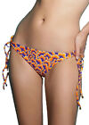 Freya Swimwear Boogie Tie Side Bikini Brief Bottoms Firefly 3395