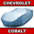 [chevy Cobalt] Car Cover ☑️ Weather ☑️ Waterproof ☑️ Full Warranty ✔custom✔fit
