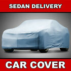 [FORD SEDAN DELIVERY] CAR COVER - Ultimate Full Custom-Fit All Weather Protect