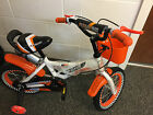 "New Kids Junior  Mini Bicycle  Bike Cycle Girls Boys  14"" 16"" 18"""