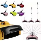 Lazy Automatic Hand Push Sweeper Broom Household Floor Cleaner NON-Electricity