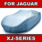 [JAGUAR XJ-SERIES] CAR COVER ☑️ All Weather ☑️ Waterproof ☑️ Premium ✔CUSTOM✔FIT