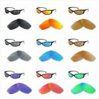 new Polarized Replacement Lenses for-Arnette swinger 250 in 11 different colors