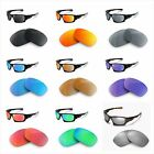 NP Polarized Replacement Lenses for Oakley Ten X  different colors
