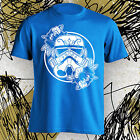 Star Wars Shirt T Tee Stormtrooper Helmet Cool Sugar Skull Empire Los Muertos $9.97 USD on eBay