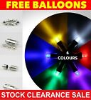 LED Balloon Lights Glowing LED Party Balloons Wedding Decoration