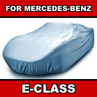 [mercedes benz E class] Car Cover Ultimate Custom fit All Weather Protection