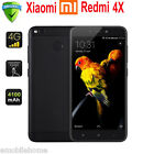 "5.0"" Xiaomi Redmi 4X Fingerprint 4G Smartphone MIUI 8 2GB/16GB International"