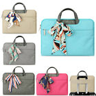 "Laptop Sleeve Case Handbag 11"" ~ 15"" Women's Notebook PC Carry Pouch For Lenovo"
