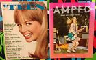 Teen MAGAZINE February 1966 Rolling Stones  Mod Fashion W Seventeen 60s Ads