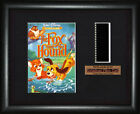 DISNEY 'The Fox and the Hound'    FRAMED MOVIE FILMCELLS