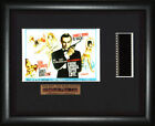 BOND 007  From Russia with Love   Sean Connery  FRAMED MOVIE FILMCELLS £18.99 GBP