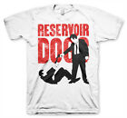 Officially Licensed Reservoir Dogs- Stand Off Men's T-Shirt S-XXL Sizes