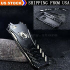 R-JUST Shockproof Tough Armor Aluminum Metal Case Cover For iPhone 6 6s 7 8 Plus