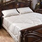 Camel Wool Cotton Lightweight All Season Comforter Made in Russia US sizes