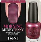 OPI SKYFALL, Morning, MoneyPenny Magnetic Lacquer & Magnetizer Set $9.99 USD