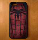 Spiderman Chest Phone Case Galaxy S Note Edge Apple iPhone 4 5 6 7 Plus + LG G3