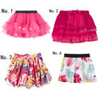 Catimini Girls' Clothing Elasticated Waist Skirt 6M-8A