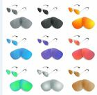 NP Polarized Replacement Lenses for rayban 9506 aviator junior # 52