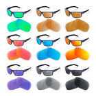 NP Polarized Replacement Lenses for Arnette fastball 4202 11 different colors