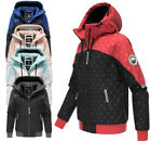 GEOGRAPHICAL NORWAY DAMEN SOFTSHELL JACKE FUNKTIONSJACKE OUTDOOR JACKE TOUCH