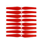 4Pcs Propeller Props Replacement Blade For Syma X8C.W.G. Quadcopter Drones Part