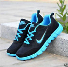 New Men's Casual Fashion Shoes Breathable Sneakers Running Shoes free delivery