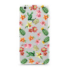 UV Printed TPU Case Arizona Cactus Garden