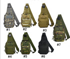 Outdoor Shoulder Military Tactical Backpack Camping Travel Trekking Bag Hiking**