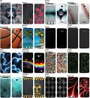 Choose Any 1 Vinyl Decal/Skin for HTC Droid DNA 4G Smartphone - Buy 1 Get 2 Free
