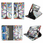 Universal Case for Microsoft Surface Pro 2 1 Leather Folio Stand ID Slots Cover