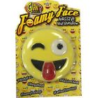 GIANT CANDY CO MASSIVE FOAMY FACE MARSHMALLOW EMOJI FACE CANDY KIDS PARTY GIFT