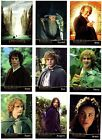 2001 Topps Lord of the Rings The Fellowship of the Ring Base Card You Pick