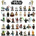 2017 Star Wars Newest & Classic Rogue One Sale Characters Minifigures Blocks Toy $5.0 CAD